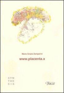Www.placenta.x