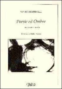 Poesie ed ombre... tra suoni e silenzi