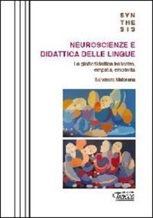 Antondemarirreguera.es Neuroscienze e didattica delle lingue. La glottodidattica fra teatro, empatia, emotività Image
