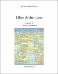 Liber alchemicus