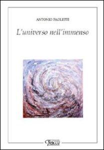 L' universo nell'immenso