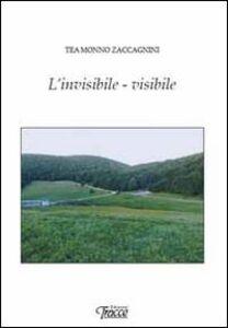 L' invisibile-visibile