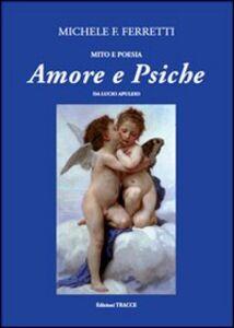 Amore e psiche da Lucio Apuleio
