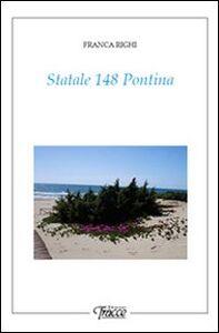 Statale 148 Pontina