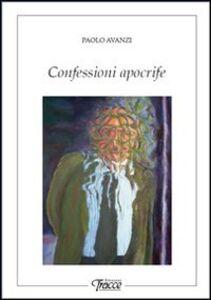 Confessioni apocrife