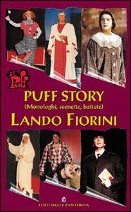 Puff story (monologhi, scenette, battute)
