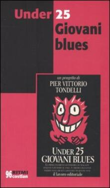 Under 25. Giovani blues.pdf