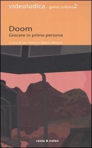 Doom. Giocare in prima persona