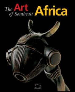 The art of southeast Africa from the Conru collection