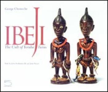Ibeji. The Cult of Yoruba Twins