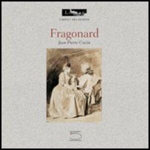 Fragonard. Ediz. francese