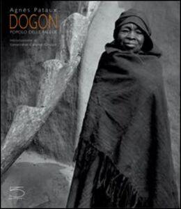 Dogon. Il popolo della Falesia