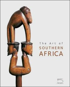 The art of Southern Africa. The Terence Pethica Collection