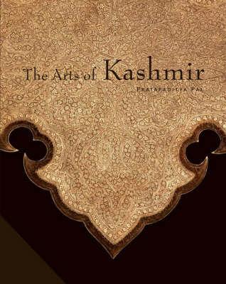 The arts of Kashmir. Catalogo della mostra (New York, 1 ottobre 2007-6 gennaio 2008 Cincinnati, 28 giuno-21 settembre 2008)