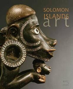 Solomon Islands Art. The Conru Collection