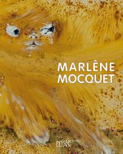 Marlène Mocquet. Ediz. inglese e francese