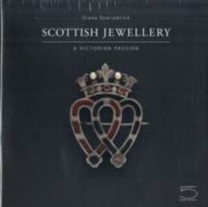 Scottish jewellery. A Victorian passion