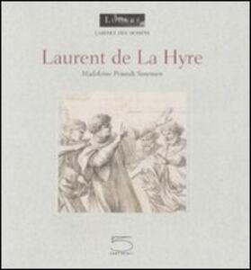 Laurent de La Hyre. Ediz. francese