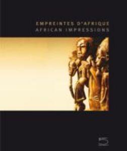 African impressions. Ediz. inglese e francese
