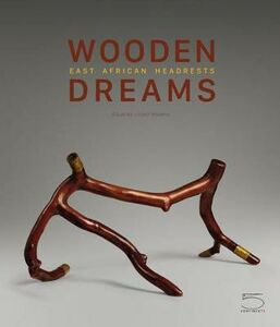 Wooden dreams. East african headrests