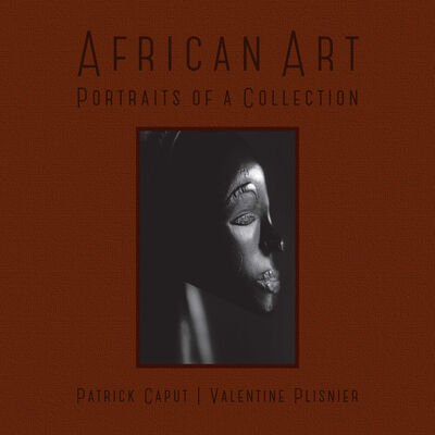 African art. Portraits of a collection