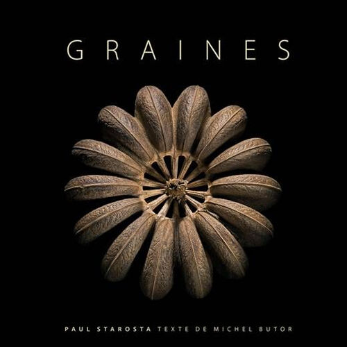 Graines. Ediz. francese