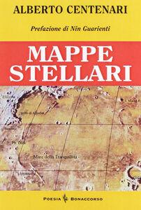Mappe stellari. Poesie