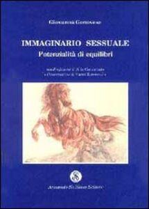 L' immaginario sessuale. Potenzialità di equilibri