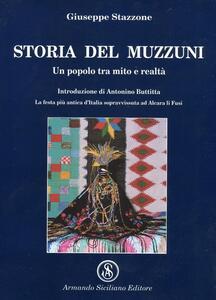Storia del Muzzuni. Un popolo tra mito e realtà