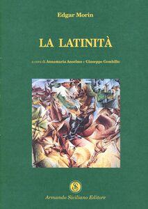 La latinità