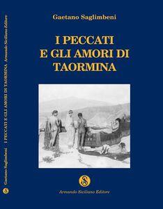 I peccati e gli amori di Taormina