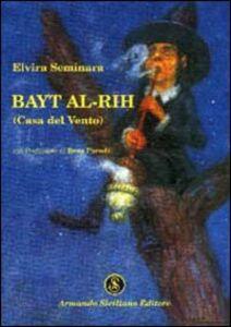 Bayt al-Rih (Casa del vento)