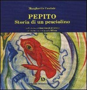 Pepito. Storia di un pesciolino