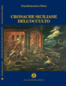 Camfeed.it Cronache siciliane dell'occulto Image