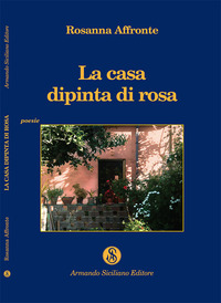 La La casa dipinta di rosa - Affronte Rosanna - wuz.it