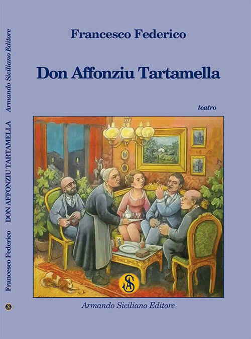 Don Affonziu Tartamella