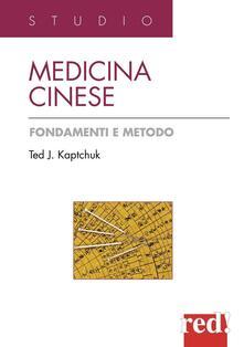 Antondemarirreguera.es Medicina cinese. Fondamenti e metodo Image