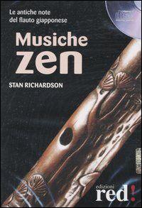 Musiche zen. CD Audio