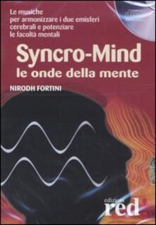 Winniearcher.com Syncro-mind. Le onde della mente. Audiolibro. CD Audio Image