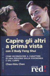 Capire gli altri a prima vista con il body feng shui