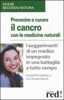 Winniearcher.com Prevenire e cucare il cancro con le medicine naturali Image