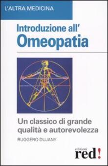 Grandtoureventi.it Introduzione all'omeopatia Image