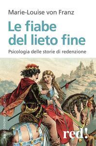 Le fiabe del lieto fine - Marie-Louise von Franz - copertina