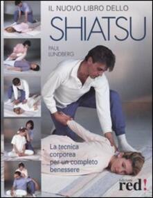 Librisulladiversita.it Il nuovo libro dello shiatsu Image