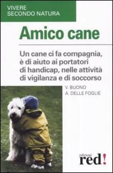 Capturtokyoedition.it Amico cane Image