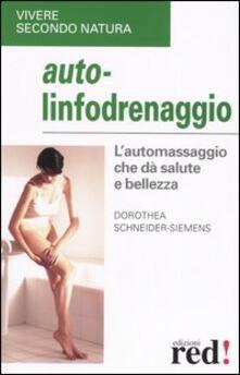 Atomicabionda-ilfilm.it Auto-linfodrenaggio Image