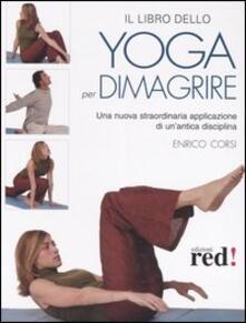 Ristorantezintonio.it Il libro dello yoga per dimagrire Image