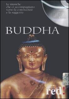 Winniearcher.com Buddha. Le musiche che ci accompagnano verso la conoscenza e la saggezza. CD Audio Image