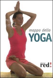 Festivalpatudocanario.es Mappa dello yoga Image