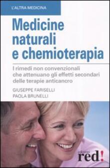 Listadelpopolo.it Medicine naturali e chemioterapia Image